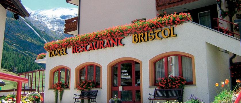 Hotel Bristol, Saas-Fee, Switzerland - hotel exterior.jpg